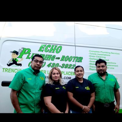 Avatar for Echo Plumbing And Rooter