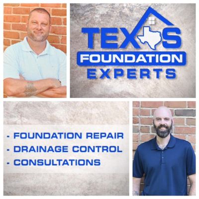 Avatar for Texas Foundation Experts