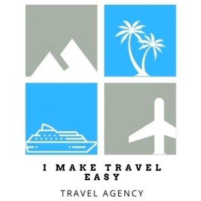 I Make Travel Easy