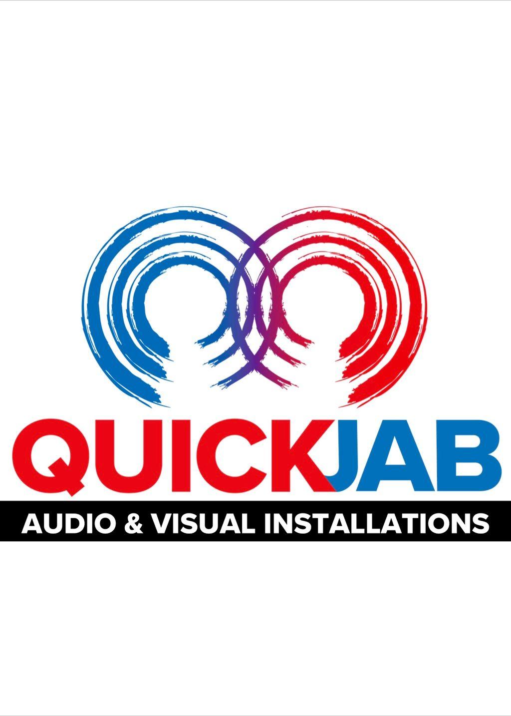 Quick JAB AV Installations