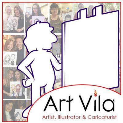 Avatar for Art Vila