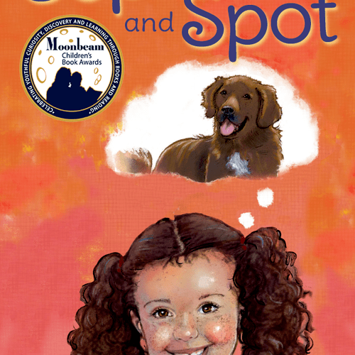 Amber won a Gold Medal for Best First Book in the chapter book category from Moonbeam Children's Book Awards in 2019.