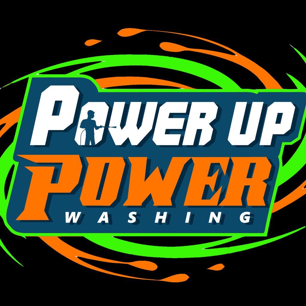 Power Up Power Washing