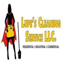 Lupe's Cleaning Service LLC.
