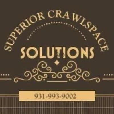 Avatar for Superior Crawlspace Solutions