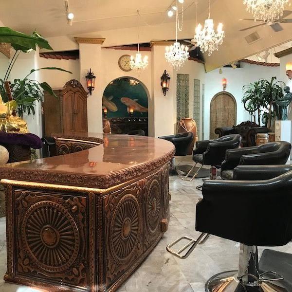 Choppers Salon