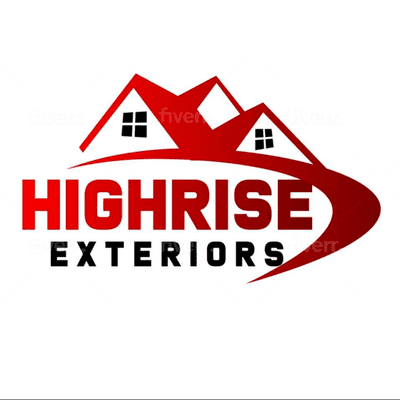 Avatar for HighRise Exteriors