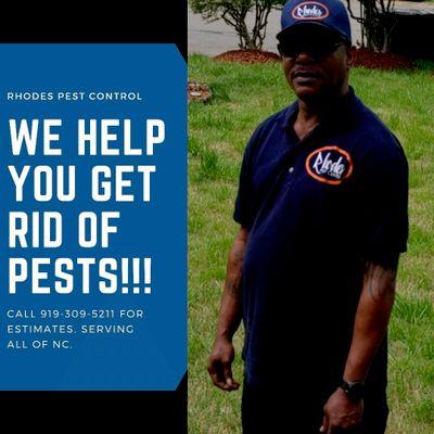 Avatar for Rhodes pest control