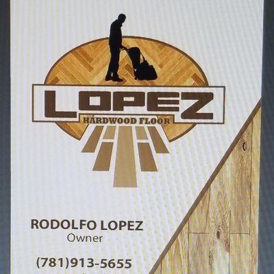 Avatar for Lopez Hardwood Floor Services