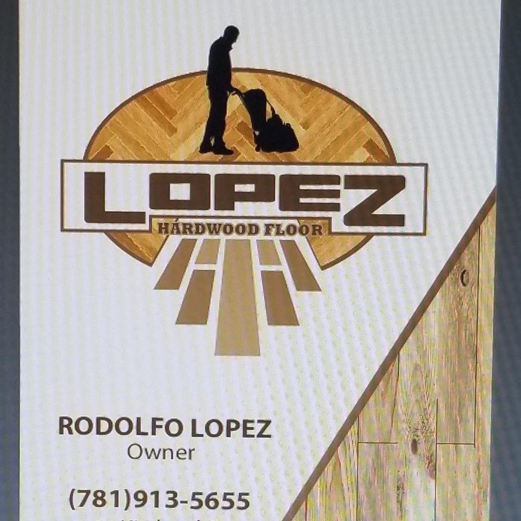Lopez Hardwood Floor Services