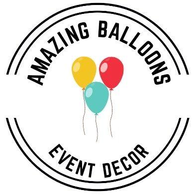 Amazing Balloons