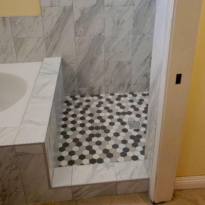 Avatar for Asuncion's custom stone and tile