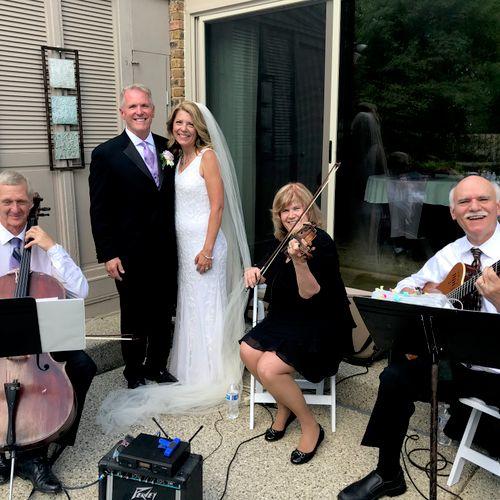 String Trio - Highland Park