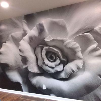 Avatar for ATL * Wall Paper Installation* ART