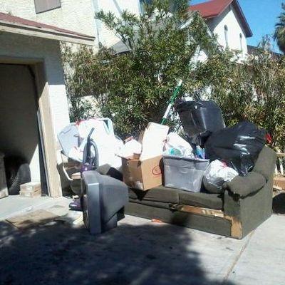 Avatar for Greer Family junk removal