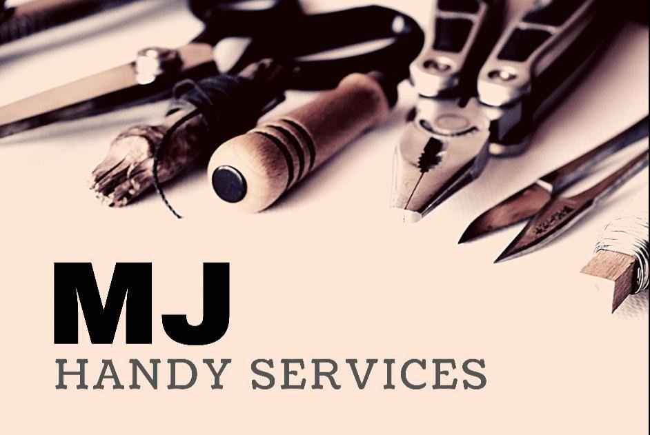 MJ handy services