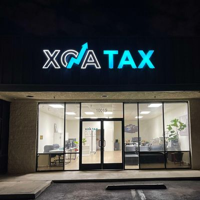 Avatar for XOA Tax, CPA & Accounting Firm