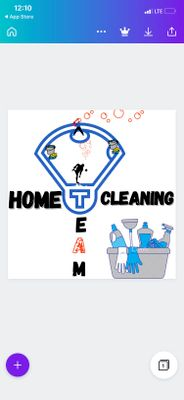 Avatar for Hometeam cleaning