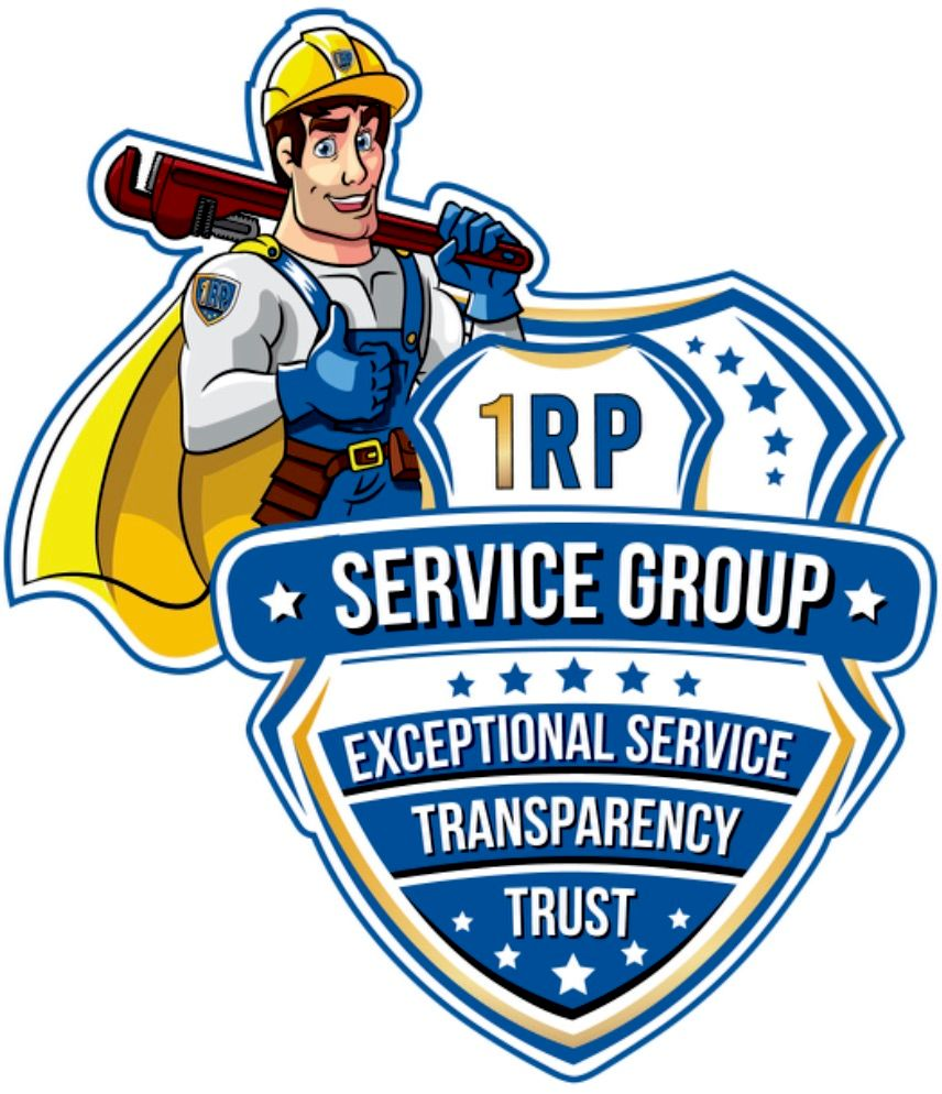 1RP Service Group