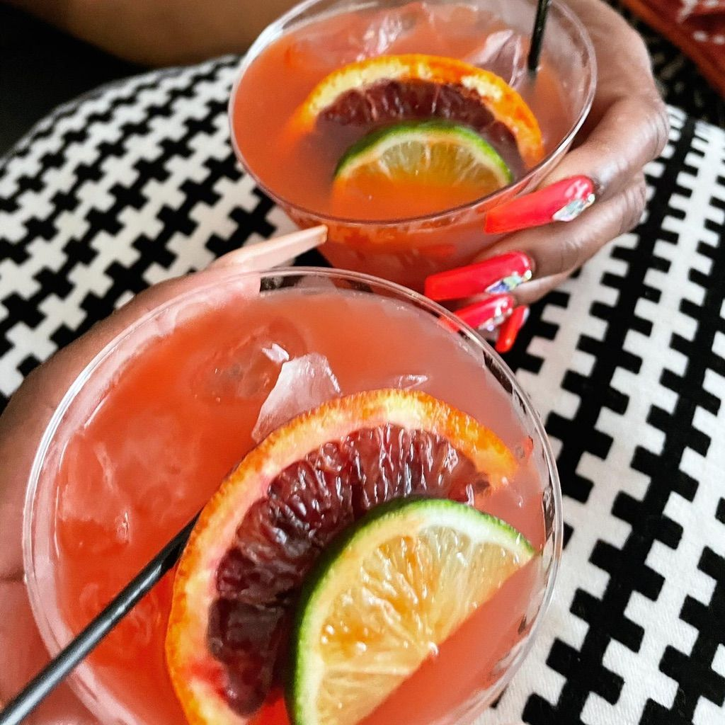 Cocktails on Call (Event Staffing)