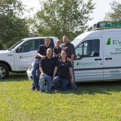 Avatar for Evergreen Heating and Air