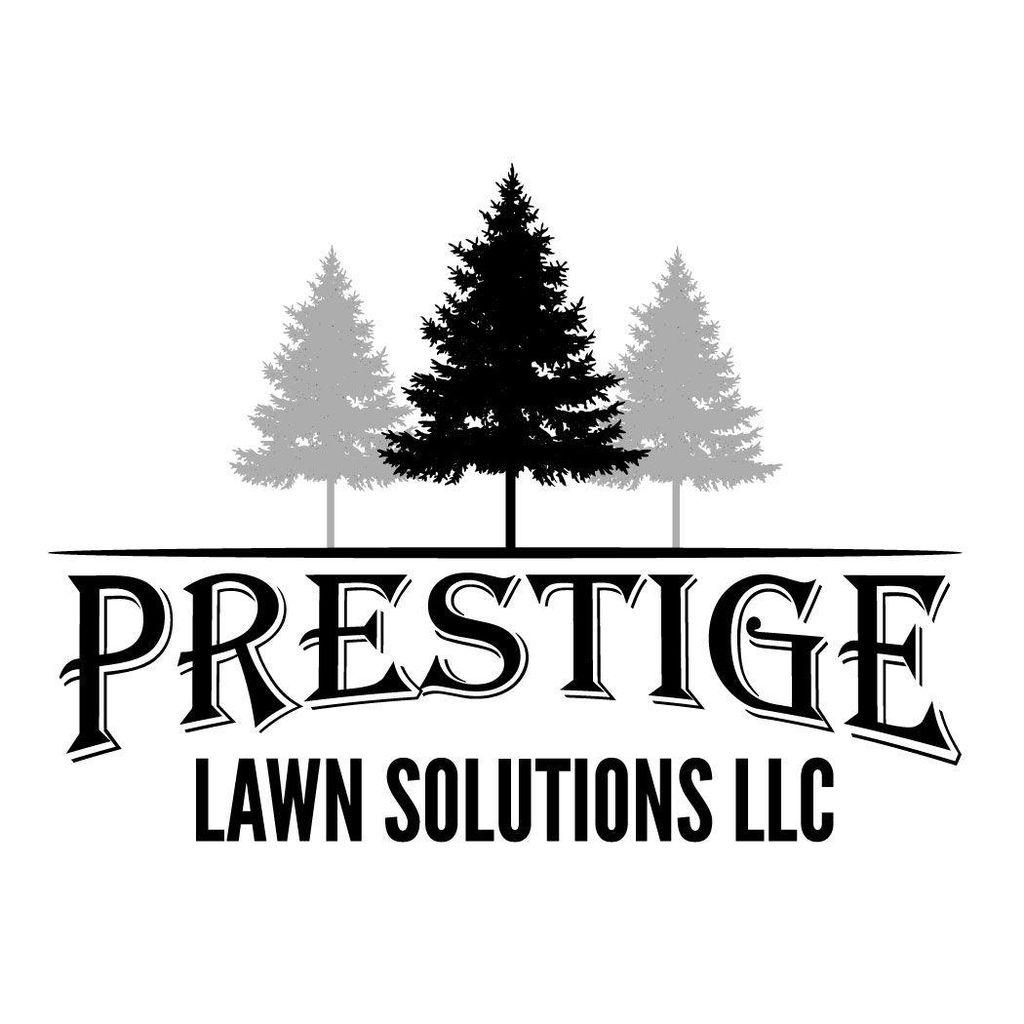 Prestige Lawn Solutions LLC