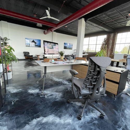 Lagom Digital Office