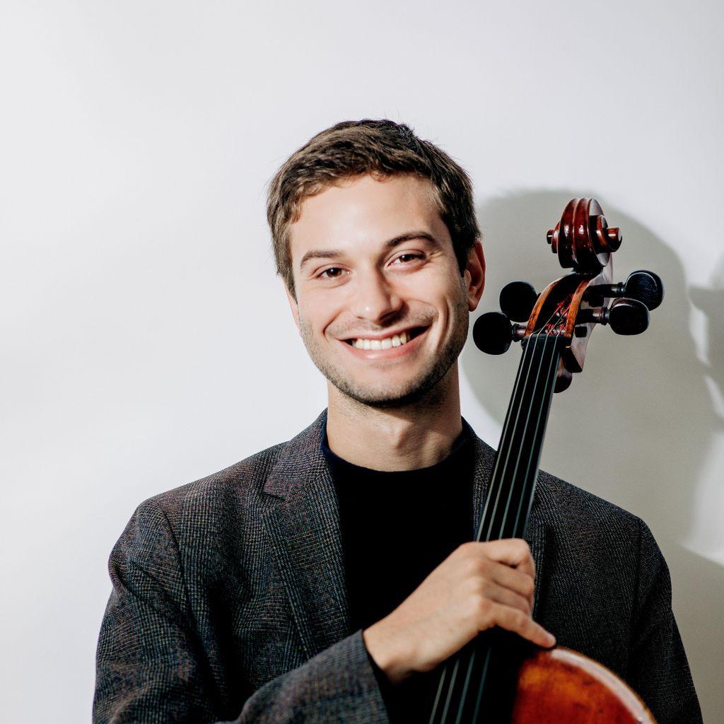 Daniel Hass Cello Lessons