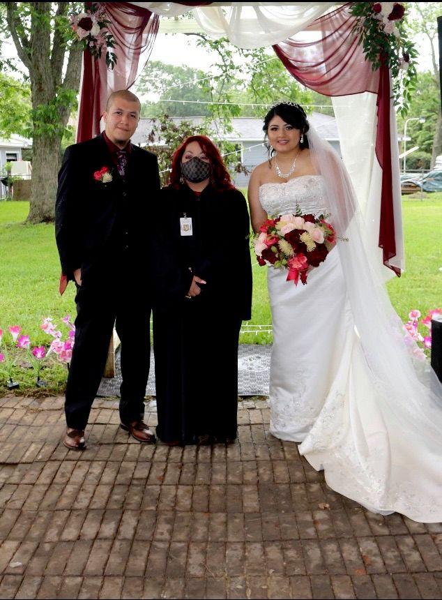 Oddities United Weddings & Events