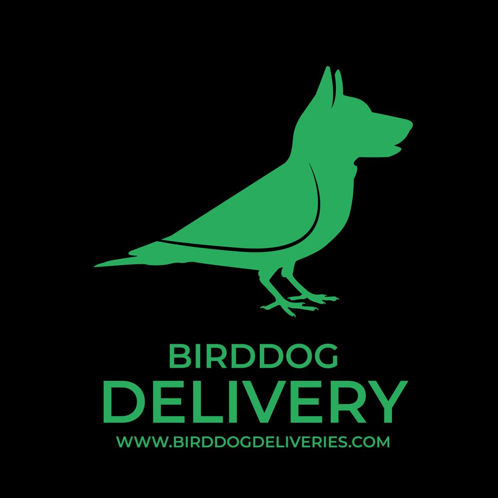 Bird Dog Delivery