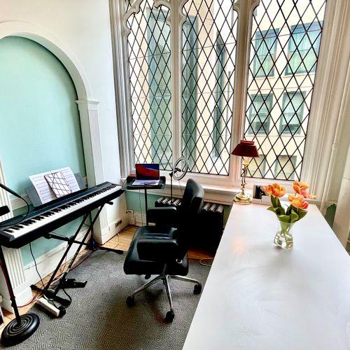 FAB Music Studio