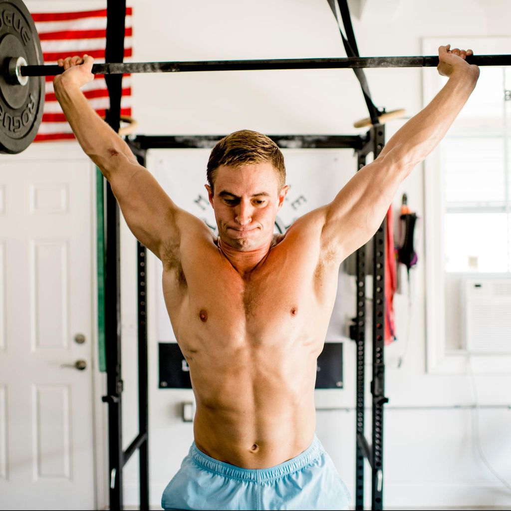 Matt Dale Fitness