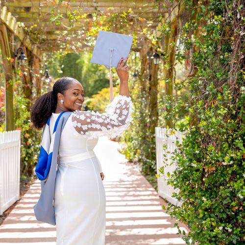 Dieulanie - Graduation