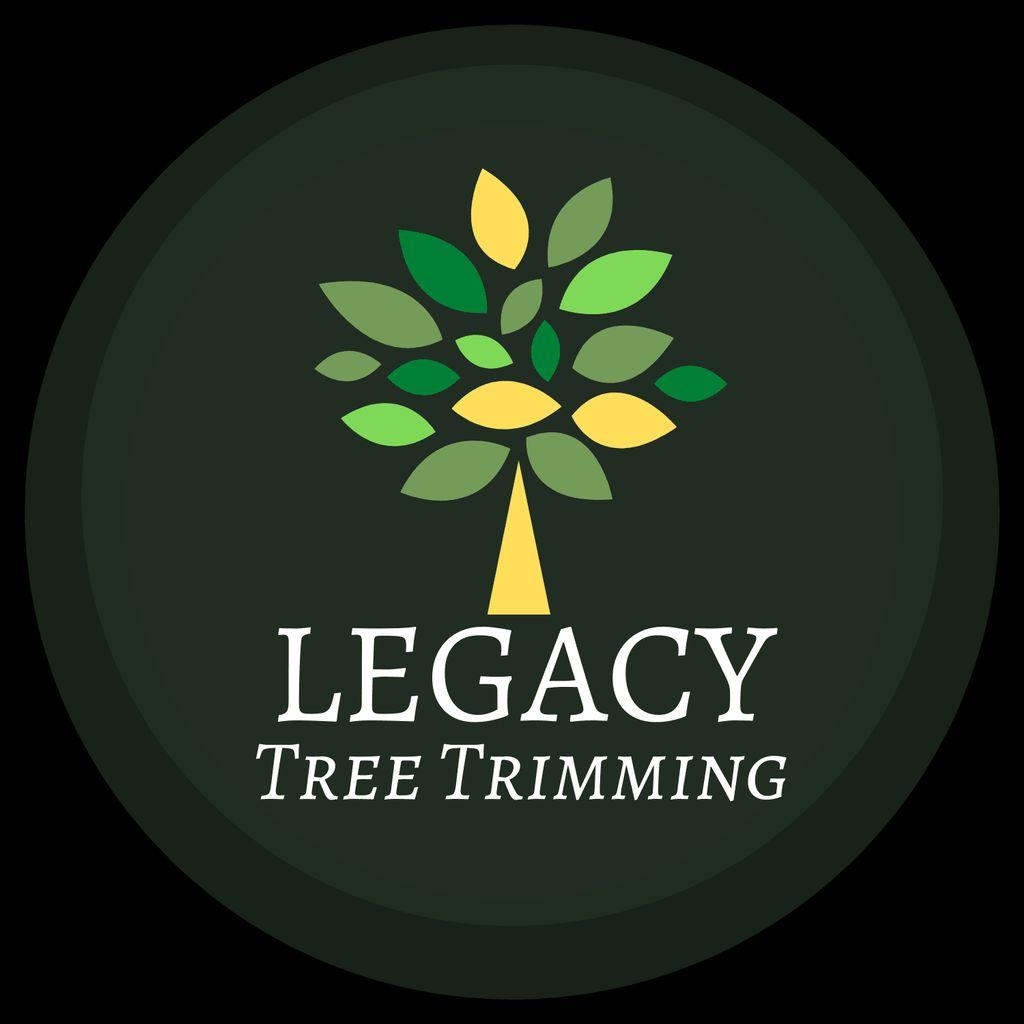 Legacy Tree Trimming