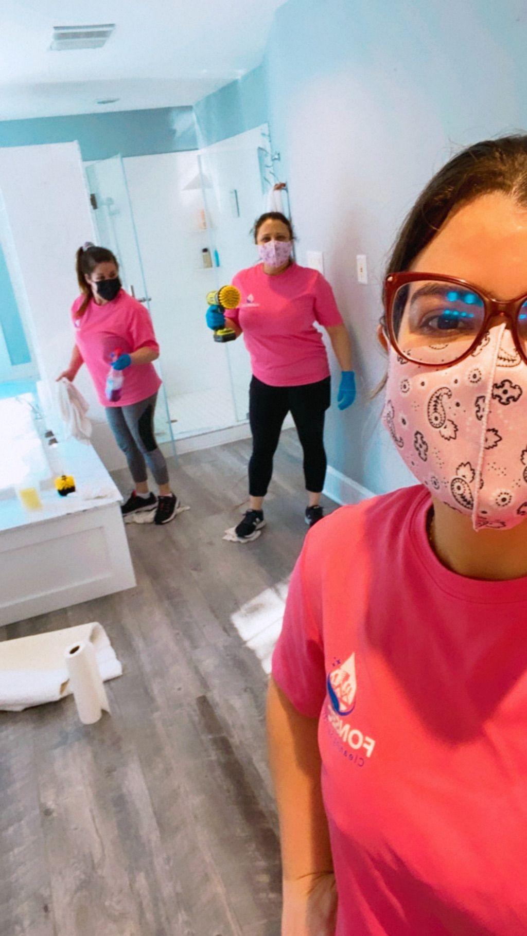 ⭐️Tamara's Cleaning Service⭐️