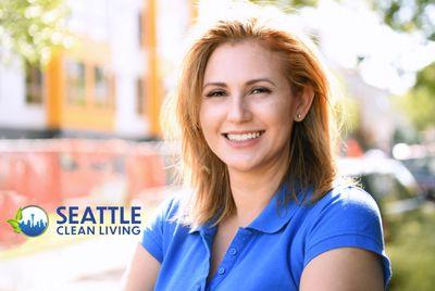 Avatar for Seattle Clean Living LLC
