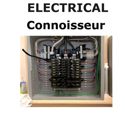 Avatar for Electrical connoisseur