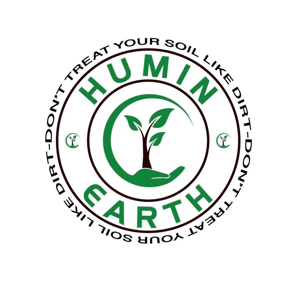 Humin Earth