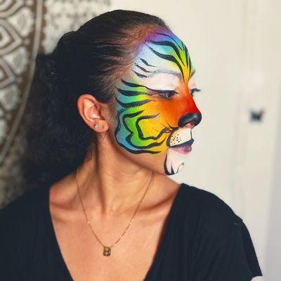 Avatar for Bri Facepaints