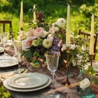 Delta Private Events & Weddings