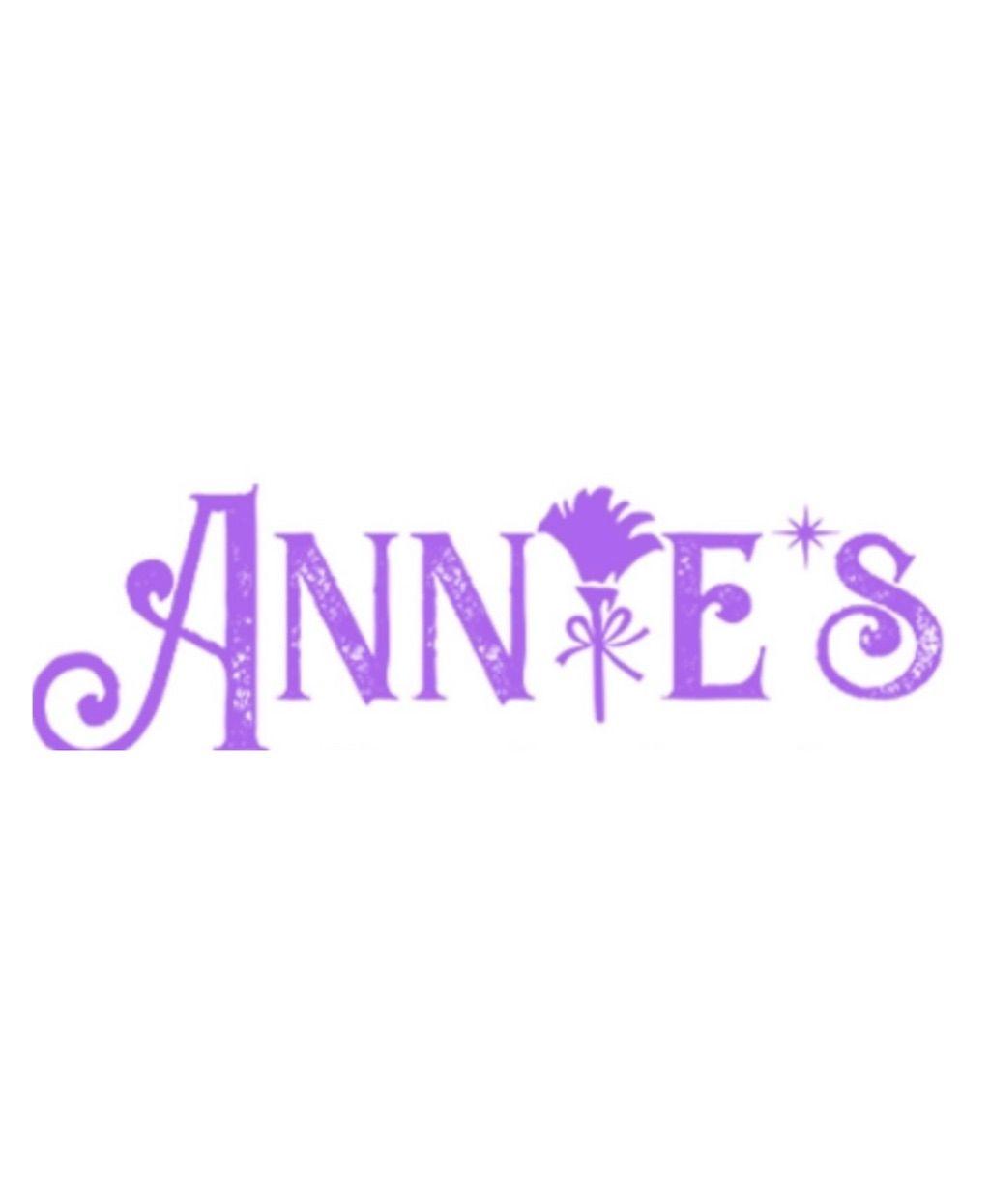 Annie's LLC 💜