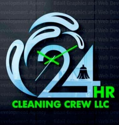 Avatar for 24HR Cleaning Crew Llc.