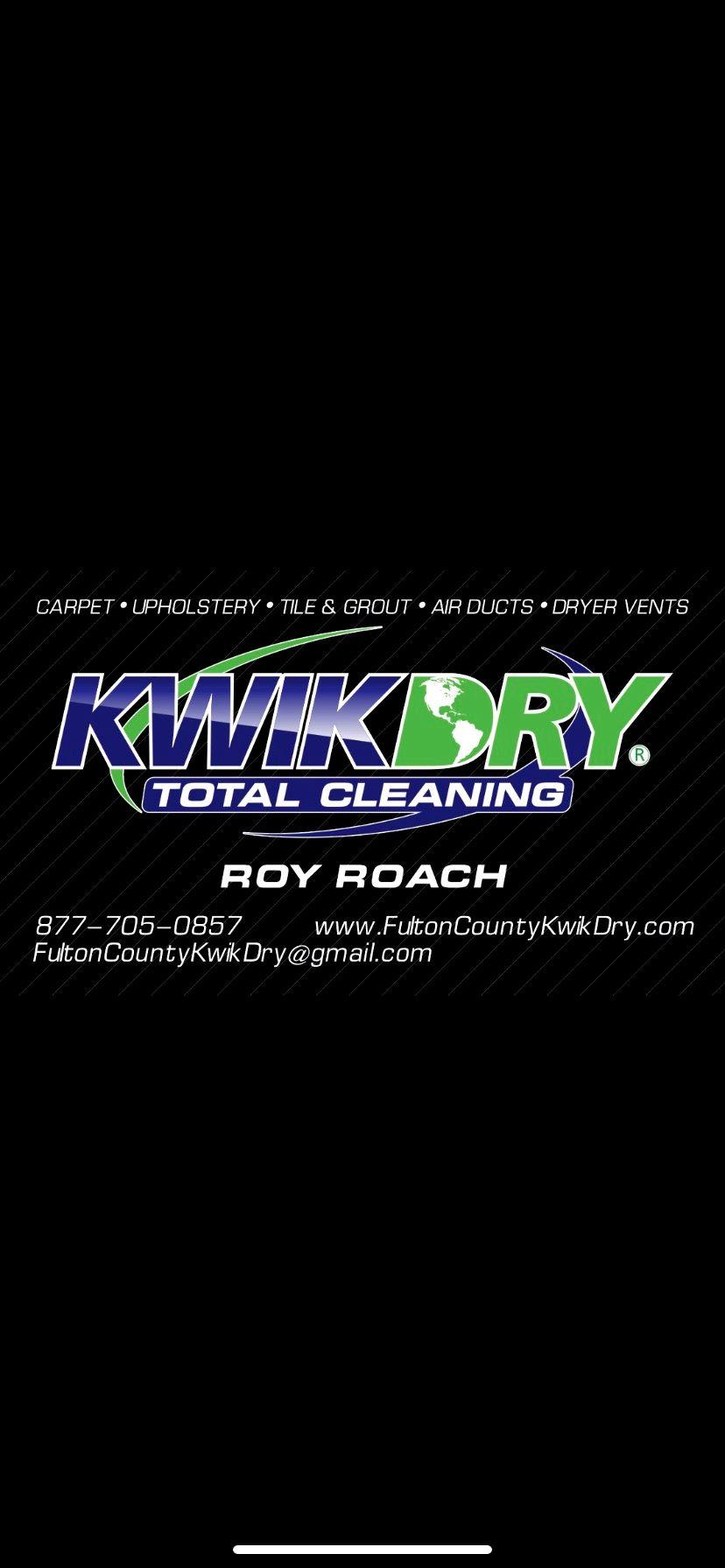 Fulton County KwiK Dry