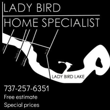 Lady Bird Home Specialist