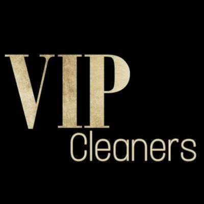 Avatar for VIP cleaners