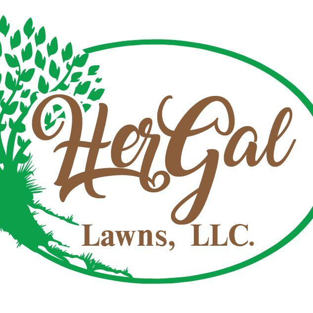 HerGal Lawns