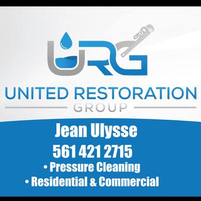 Avatar for United Restoration Group LLC