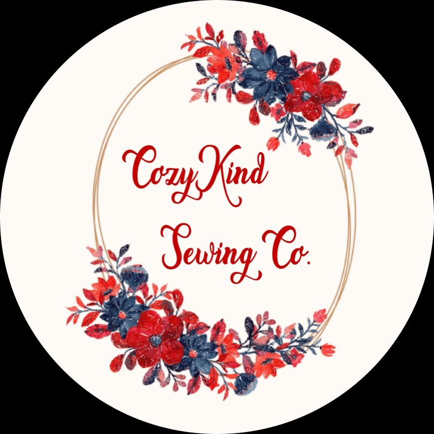 CozyKind Sewing Co.