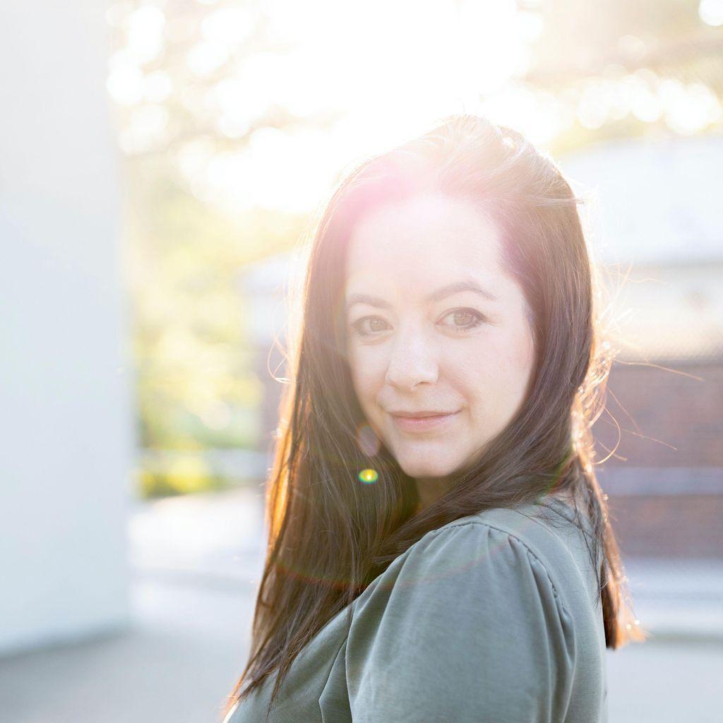 Emily Frances Olson