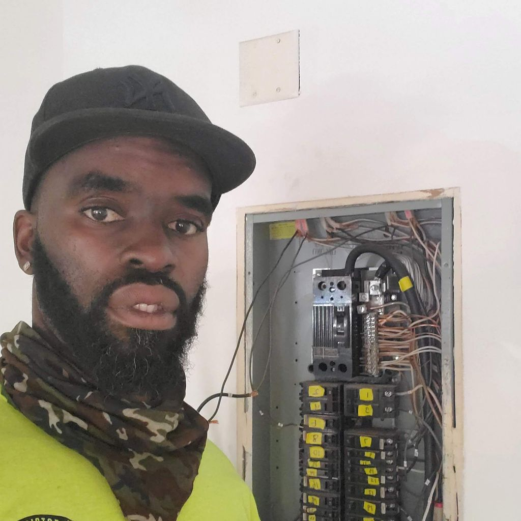 JER Z BLOCK ELECTRIC